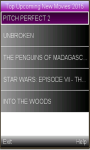 upcoming movies 2015 latest screenshot 1/1
