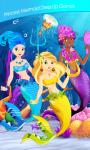 Princess Mermaid Dress Up Games screenshot 1/6