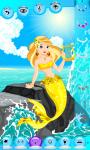 Princess Mermaid Dress Up Games screenshot 3/6