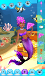 Princess Mermaid Dress Up Games screenshot 4/6