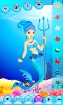 Princess Mermaid Dress Up Games screenshot 5/6