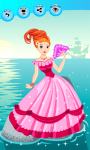 Princess Mermaid Dress Up Games screenshot 6/6
