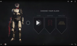 Destiny Gameplay Walkthrough screenshot 1/4