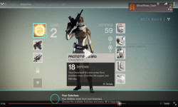 Destiny Gameplay Walkthrough screenshot 3/4