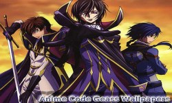 Anime Code Geass Wallpapers screenshot 3/3