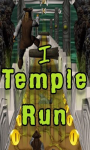 I Temple Runner screenshot 1/6