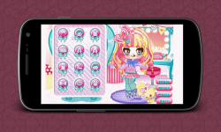 Kawaii Lolita screenshot 4/4