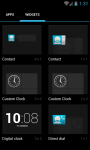 Customizable Clock Widgets screenshot 2/3
