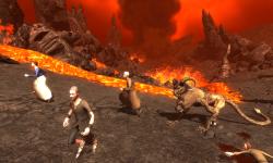 Chimera Simulator 3D screenshot 1/6