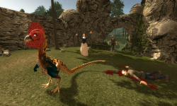 Basilisk Simulation 3D screenshot 1/6