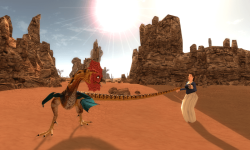 Basilisk Simulation 3D screenshot 2/6