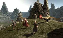 Basilisk Simulation 3D screenshot 3/6