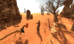 Basilisk Simulation 3D screenshot 5/6