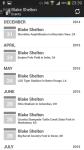 Blake Shelton At The MuiscBox screenshot 3/6