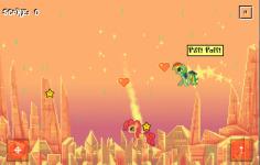 Super Tiny Pony screenshot 3/6
