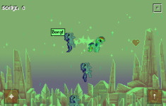 Super Tiny Pony screenshot 4/6
