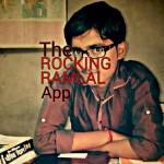 The Rocking Ramlal App  screenshot 1/6