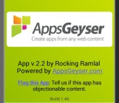 The Rocking Ramlal App  screenshot 6/6