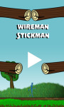 Wireman Stickman screenshot 1/5