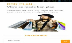 Bonplan screenshot 5/6