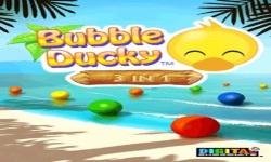 Bubbles Ducky  screenshot 1/6