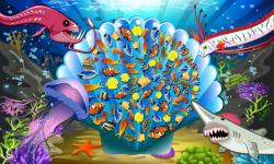 Sea Creatures Defense screenshot 1/6