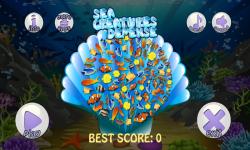 Sea Creatures Defense screenshot 2/6