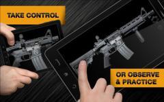 Weaphones Firearms Simulator complete set screenshot 1/6