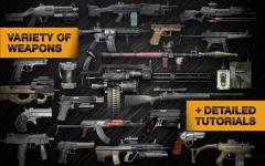 Weaphones Firearms Simulator complete set screenshot 3/6