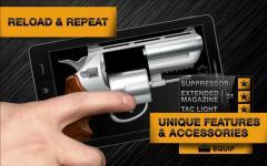 Weaphones Firearms Simulator complete set screenshot 4/6