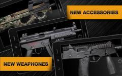 Weaphones Firearms Simulator complete set screenshot 5/6