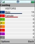 Handylearn Counter screenshot 1/2