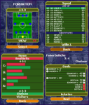 Life In Football 2007: Manager screenshot 1/1