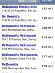 Big Burger (TapFinder) screenshot 1/1