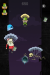 iWar Parachute screenshot 4/5