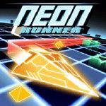 Neon Runner Free screenshot 1/2
