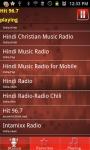 Hindi Radio  Lite screenshot 3/3