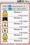 Quiz Métiers en français screenshot 4/5