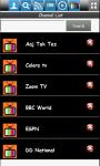 Watch TV shows screenshot 1/3