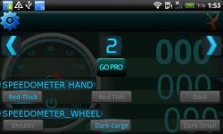 Best Gps Speedometer free screenshot 3/4