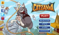 Catzania screenshot 1/6