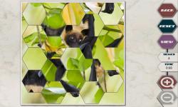 Hex Saw Zoo screenshot 4/6
