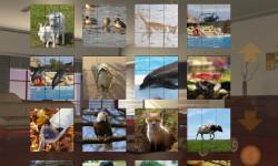 Mega Slide Puzzle screenshot 2/6