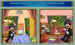 Free Hidden Objects Games - The Magical Coat screenshot 2/4