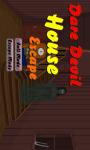 Escape Haunted House screenshot 1/4