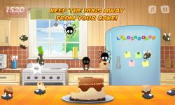 Hungry Bugs: Kitchen Invasion screenshot 3/6