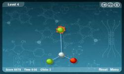 Atomic Puzzle screenshot 4/6