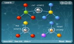 Atomic Puzzle screenshot 6/6
