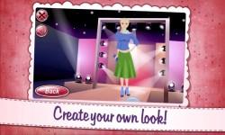 Girls Dress Up Fashion screenshot 4/4