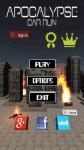 Apocalypse car run screenshot 1/5